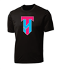 PHENOM U - TEAM HERRO DRI-FIT TEE
