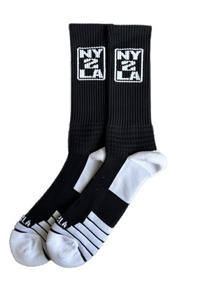 NY2LA PERFORMANCE SOCK