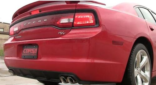 Worksheet. Corsa Xtreme Catback Exhaust System 20112014 57L Charger