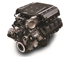 Edelbrock Supercharged Gen III 426 Crate Engine