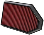 AEM Dry Drop In Filter 11-16 Challenger, Charger, 300