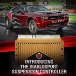 DiabloSport Suspension Controller 2015+ Hellcat, SRT w/ Adaptive