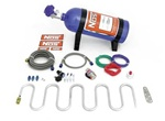 NOS Nitrous Oxide Intercooler Spray Bar Kit