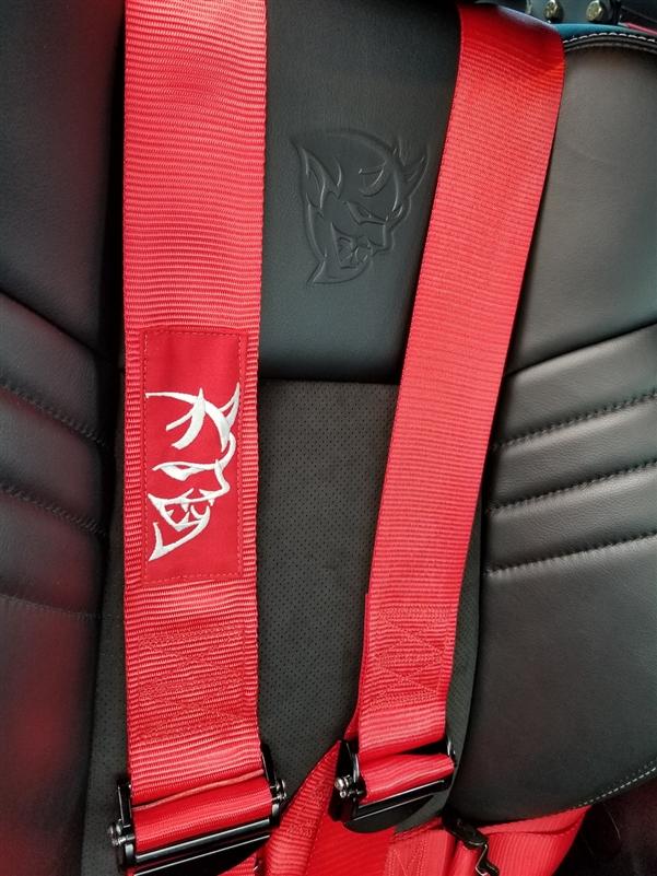 Speedlogix Demon Harness Bar / Harness Kit