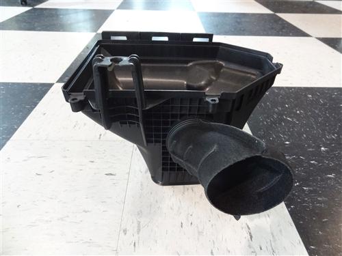 3a2ed5345f2 Mopar Hellcat Airbox w  Headlight Tube 2015-2018 Challenger