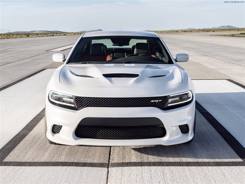 Charger Srt Hellcat Front Bumper Kit 2015 2018 Charger