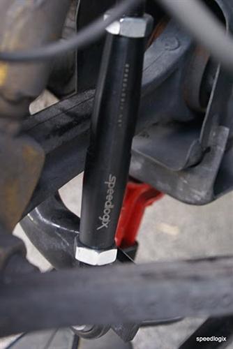 Speedlogix Adjustable Front Sway Bar End Links 2005 2018