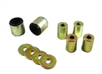 Whiteline Front Strut Lower Bushing 05-10 Challenger, Charger, 300, Magnum