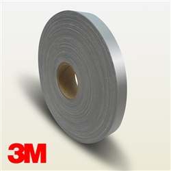 3M 8906 reflective sew on tape 100 m / 1 inch