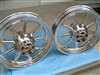 Multi-Spoke Stock Harley Davidson OEM Wheels