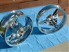 Warrior Chrome Rims 02-05