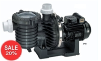 Sta-Rite 5P6R Single Phase Pump