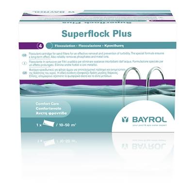 bayrol superflock plus 1kg howards hydrocare ltd. Black Bedroom Furniture Sets. Home Design Ideas