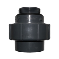 Flexfit Socket 50mm Comp-1.5in MT