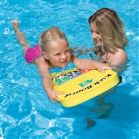 Intex Swim Float Kick Board (Step 3)