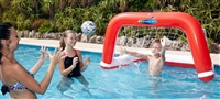 Kerlis inflatable Water Polo
