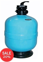 Lacron Sureflow TMV-Top Mount Sand Filter