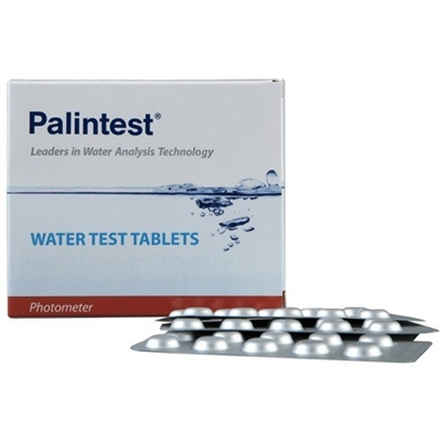 Palintest DPD NO.1 (Free Chlorine/Bromine) Test Tablets Per 250