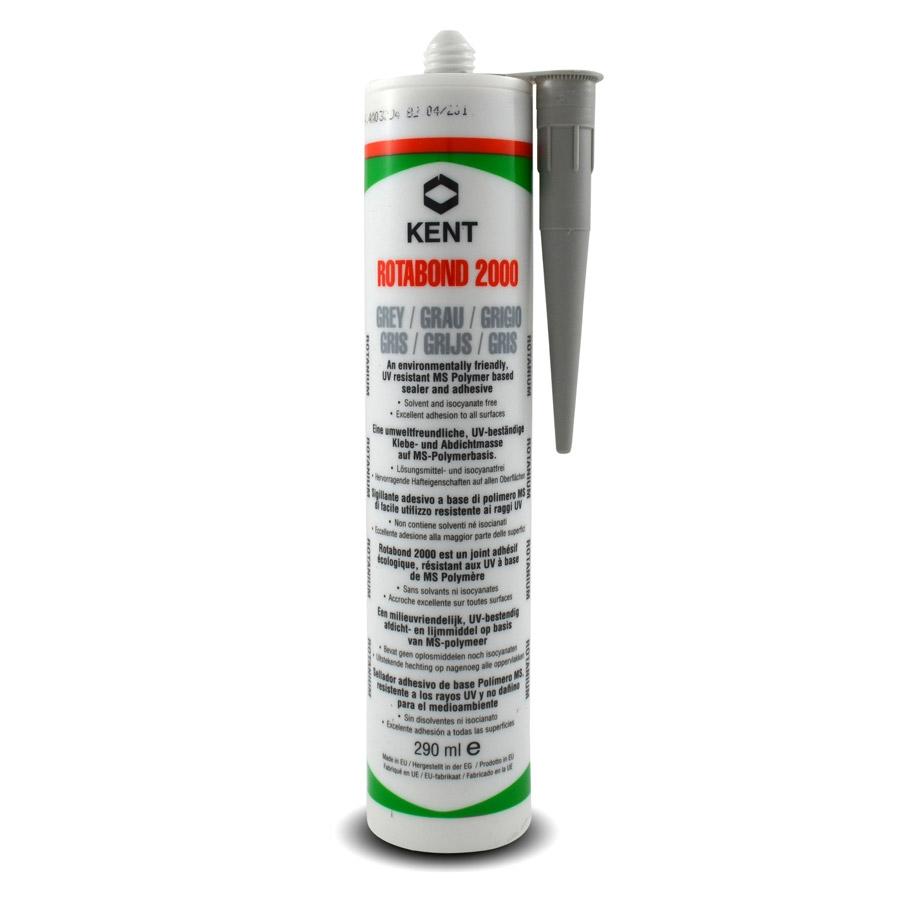 Rotabond 2000 290ml White Ms Polymer Adhesive And