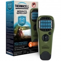 Thermacell MR-GJ Portable Mosquito Repellent
