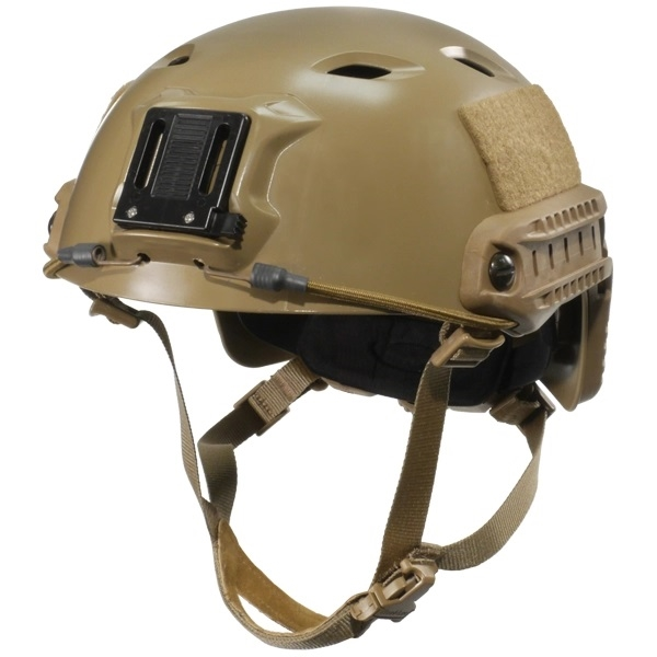 Ops-Core BUMP Helmet (Tan)