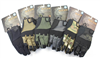 PIG Full Dexterity Tactical (FDT) Alpha Gloves (Multi-Cam)