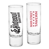 10-250 Shooter Shot Glass/Votive 2 oz.