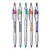 13-317 Javalina Chrome Bright Pen