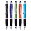 13-579 Eclaire Bright Illuminated Stylus Pen