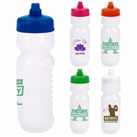 16-118 Athletes Bottle w/ Sure Shot Lid