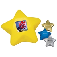 16-264 Star Stress Ball