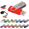 16-313 32 GB Folding USB 2.0 Flash Drive