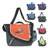 16-3200 A Step Ahead Messenger Bag