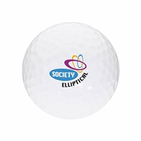 16-333 White Golf Ball 15-Pack