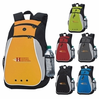 16-5004 PeeWee Backpack