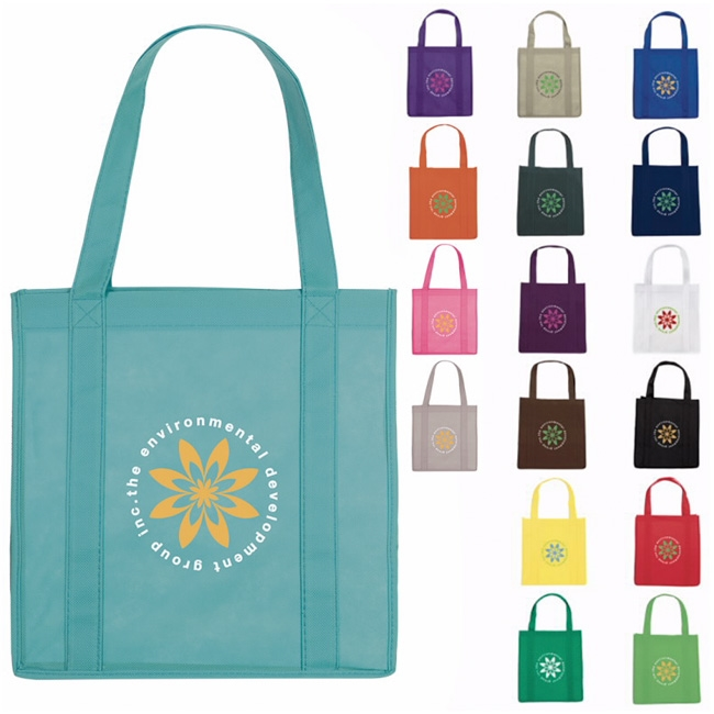16-624 Grocery Tote