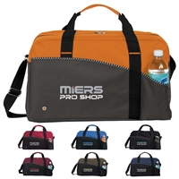 16-6810 Center Court Duffel
