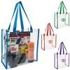 16-735 Clear Game Tote