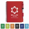 16-798 Combo Notebook with Element Stylus Pen