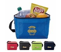 16-878 Budget Six-Pack Cooler