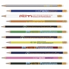 16-BPS Bic Pencil Solids
