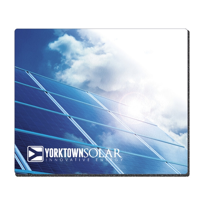 "16-MPA BIC® PrevaGuard™ Mouse Pad (7 1/2"" x 8 1/2"")"