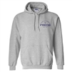 18500 Gildan Heavy-Blend Hooded Sweatshirt
