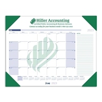 25-45 Desk Pad w/ Phantom & Side Imprints
