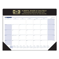 25-47 Architect Desk Pad/Planner