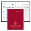 35-55 Colleague Monthly Planner