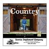 35-801 Old Farmer's Almanac Country Wall Calendar