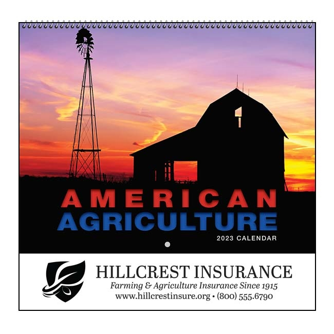 35-805 American Agriculture