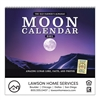 35-808 Old Farmer's Almanac Moon Wall Calendar