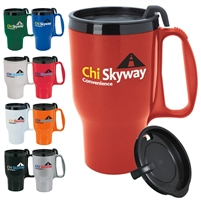 16-211 Budget Travel Mug 16 oz.